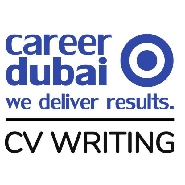 Professional CV Writing | We will write it For You | CareerDubai.com